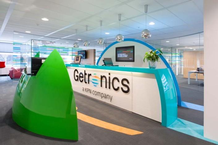 Getronics
